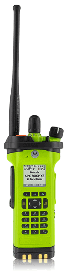 Motorola P25 Portable Radios Auburn New York Finger Lakes