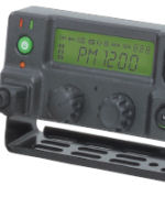 Motorola PM1200 Mobile Low Ban Radio